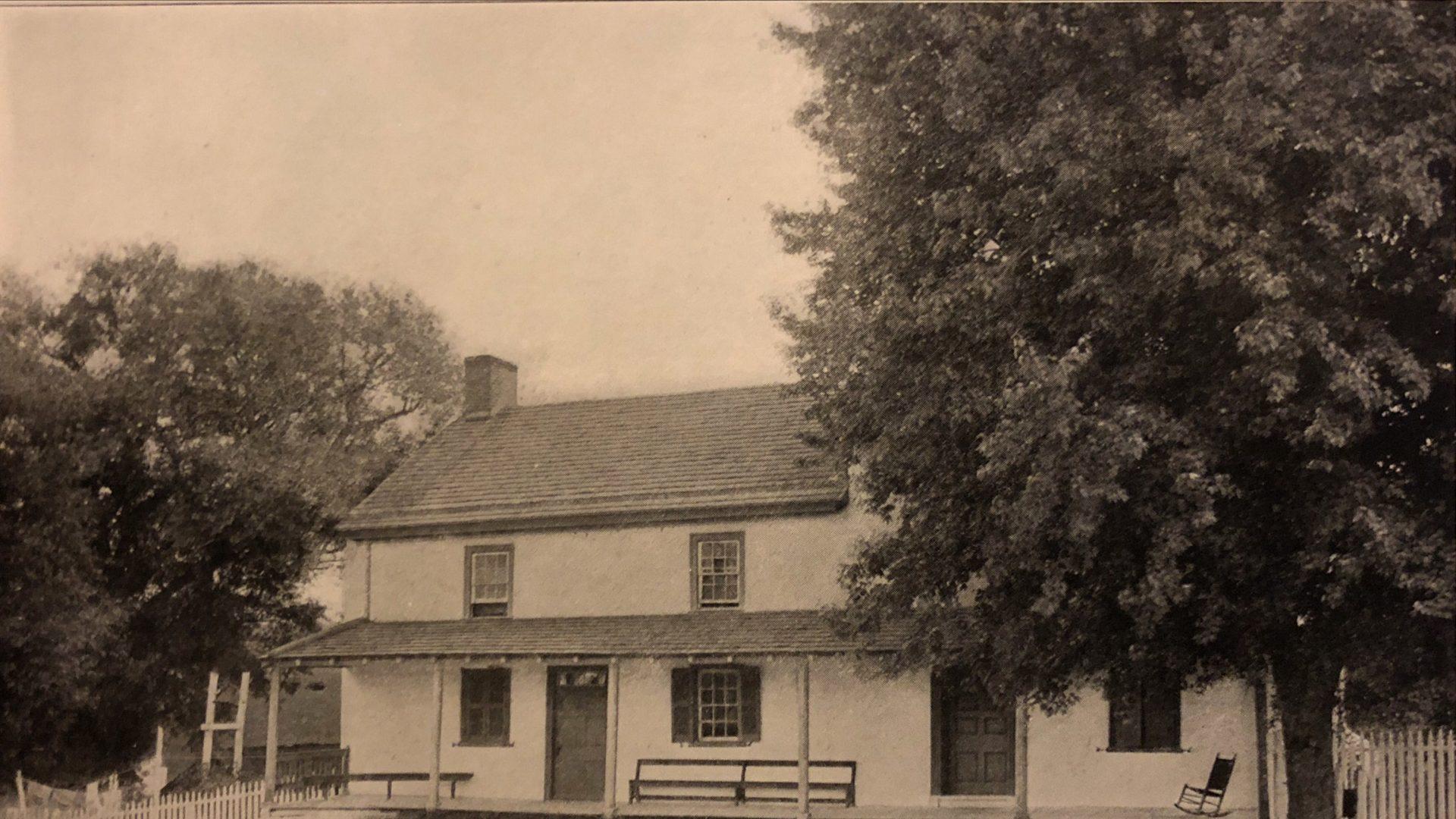 White Horse Tavern & Inn